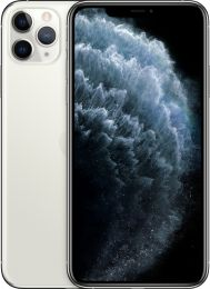 Мобильный телефон Apple  iPhone 11 Pro Max 512GB Silver (MWHP2RU/A)
